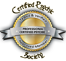 Go to Certified Psychic Society