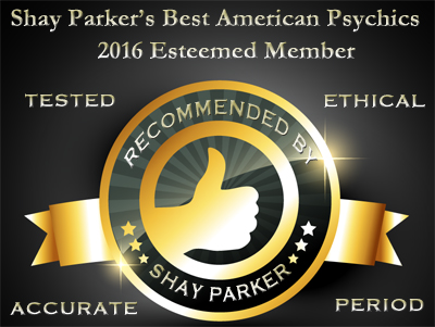 Go to Best American Psychics